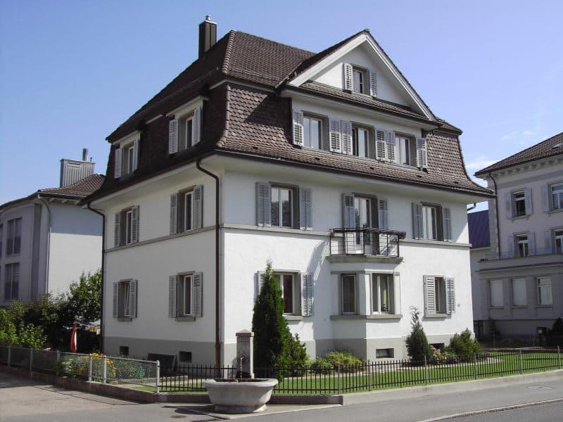 Vorstadt 7