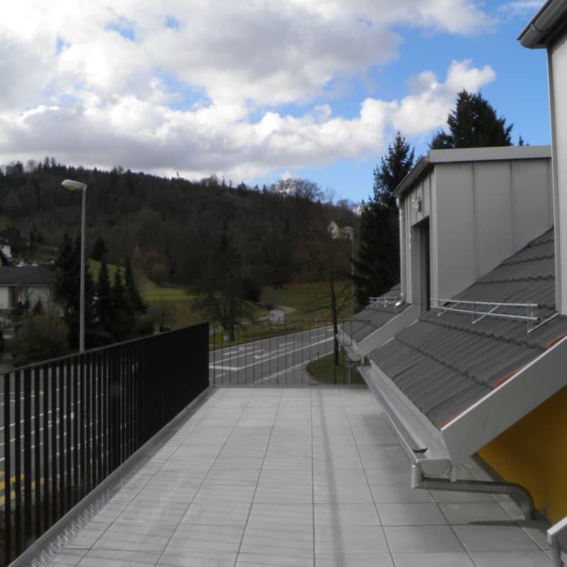 Laubisbachstrasse 2