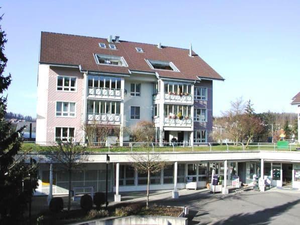 Güterstrasse 1 A Zentrum