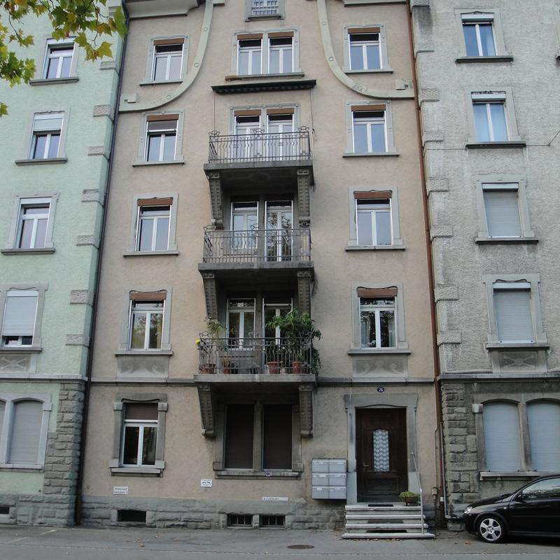 Burgstrasse 76