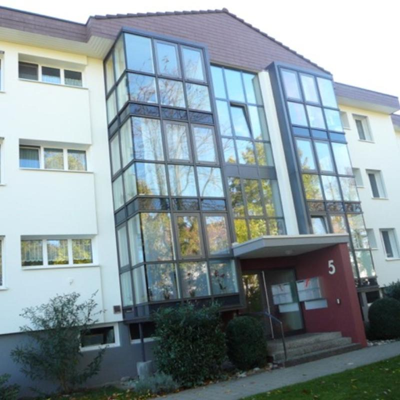 Kirchstrasse 5