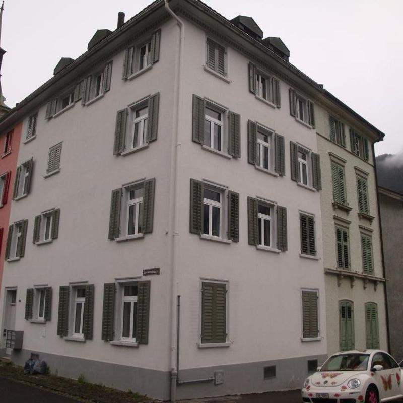 Gartenstrasse 2