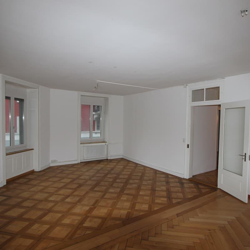 Schöneggplatz 1