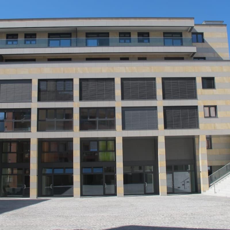 Piazza Santa Lucia 7
