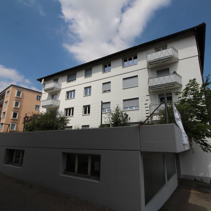 Bahnhofstrasse 97