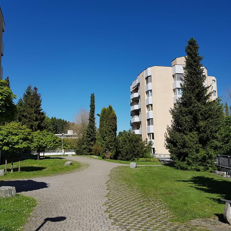 Waldhofstrasse 16a