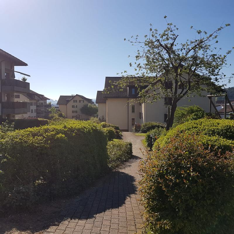 Dorfstrasse 31