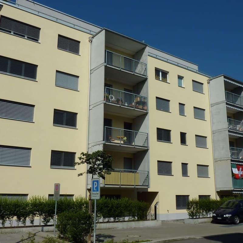 Eisenburgstrasse 4