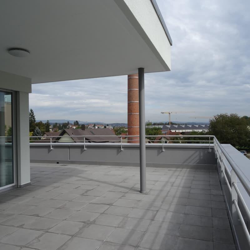 Oberdorfstrasse 9