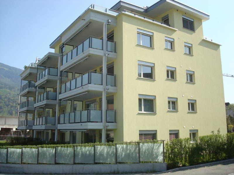 Gotthardstrasse 25b