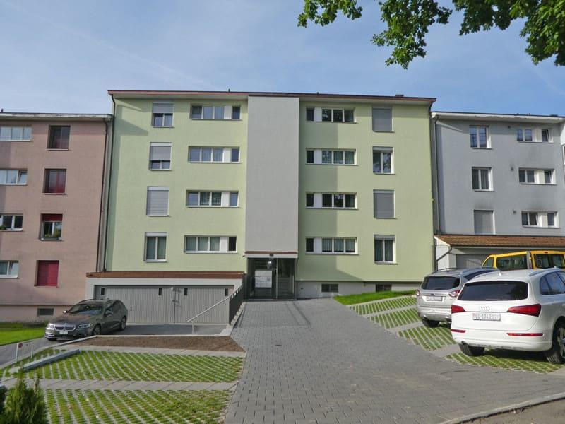 Haldenstrasse 17