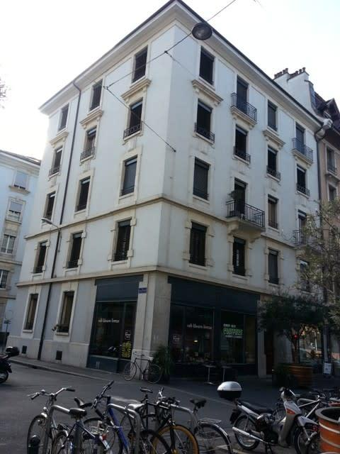 Rue Vignier 5