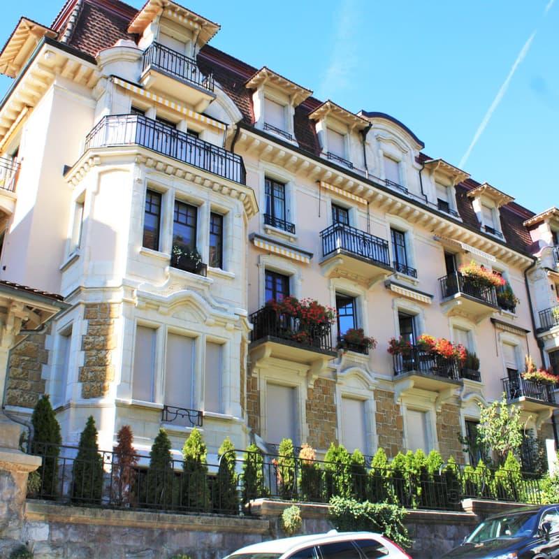 Avenue d'Evian 2