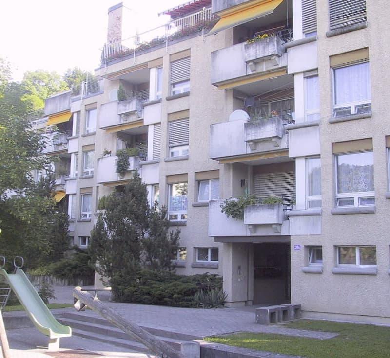 Schlosstalstrasse 38 C