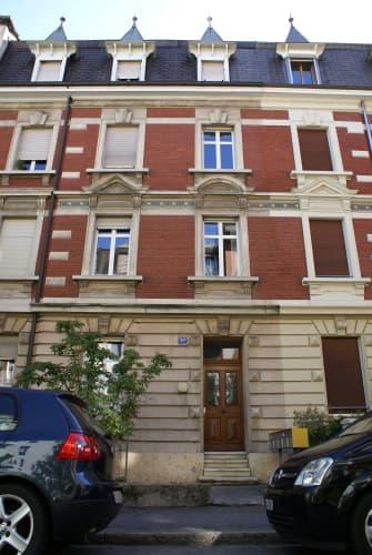 Schauenburgerstrasse 35