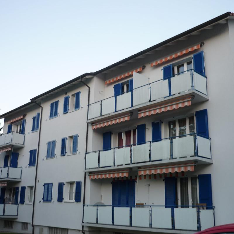 Bodenackerstrasse 30