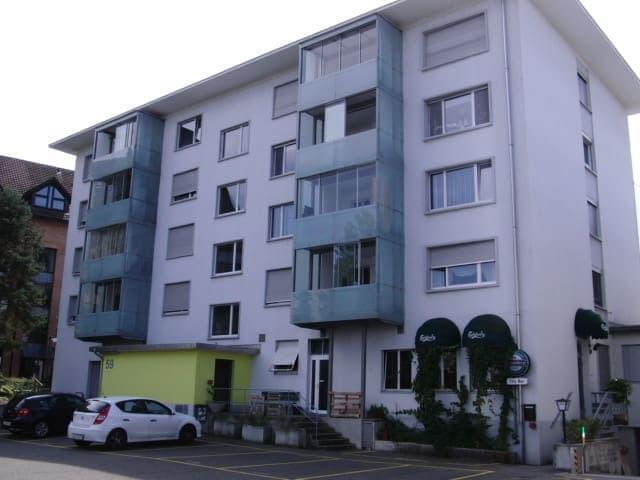 Hauptstrasse 59