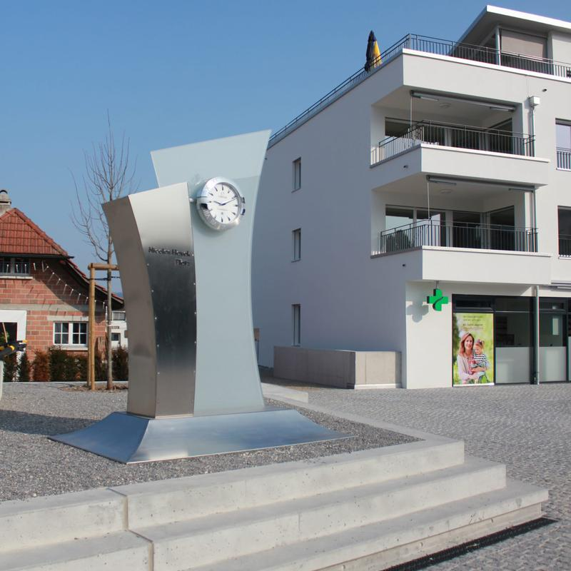 Lindenmattstrasse 4A,B,C