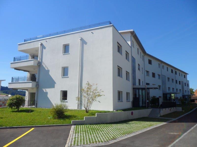 Meierhofweg 3,5,7