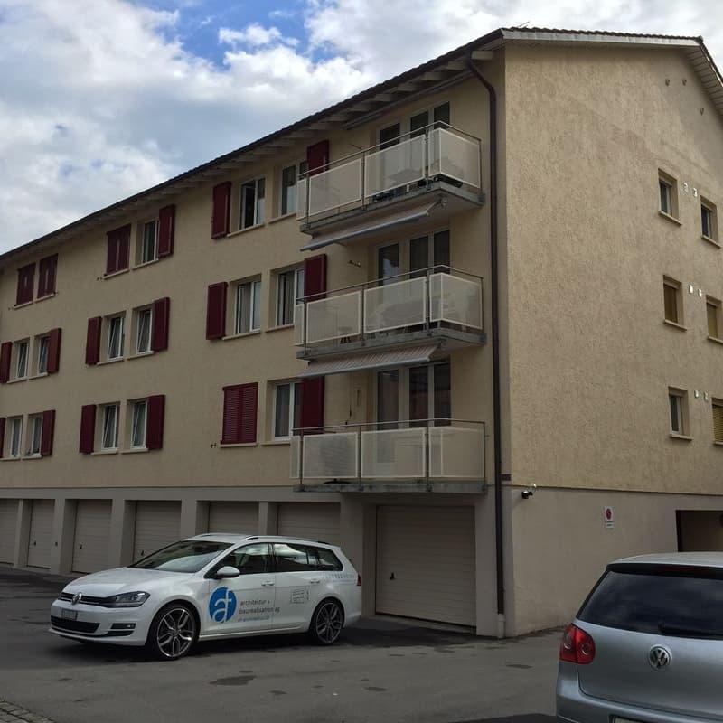 Blattackerstrasse 4