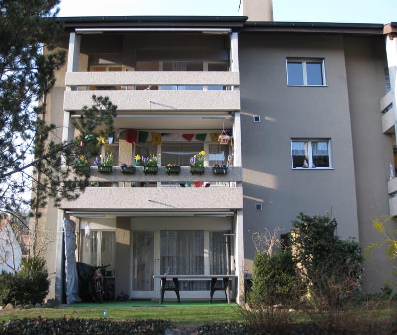 Zeughausstrasse 16