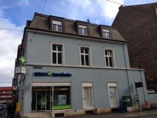 Solothurnerstrasse 39