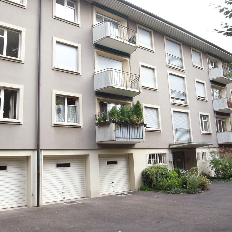 Burgunderstrasse 31