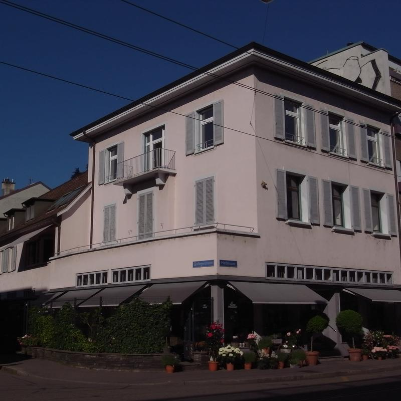Grellingerstrasse 48