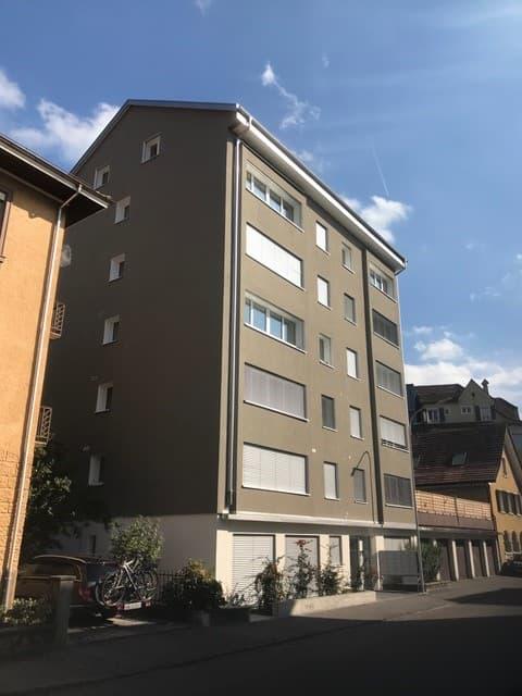 Klarastrasse 12