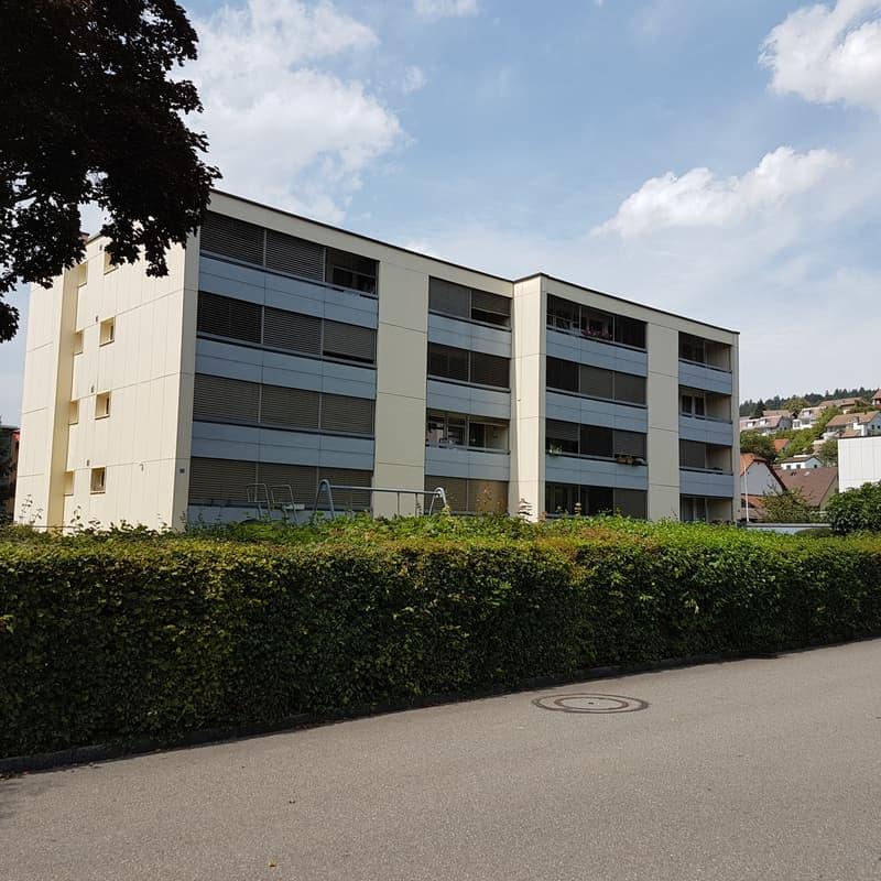 Hofacherstrasse 5