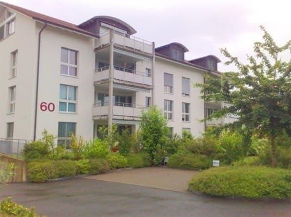 Unterdorfstr. 60