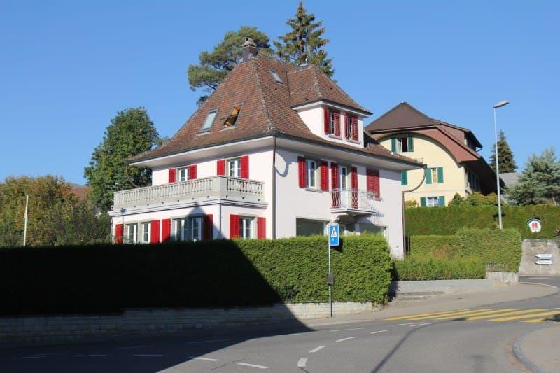 Mitteldorfstrasse 11
