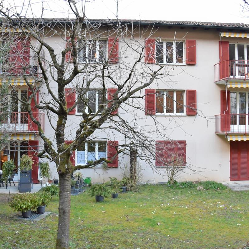 Schellenackerstrasse 13
