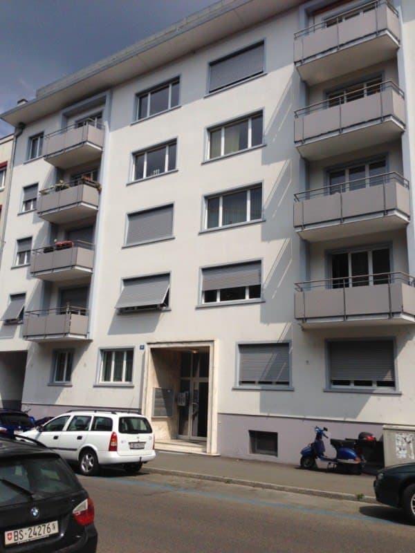 Solothurnerstrasse 91