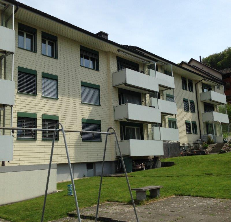 Hofackerstrasse 6