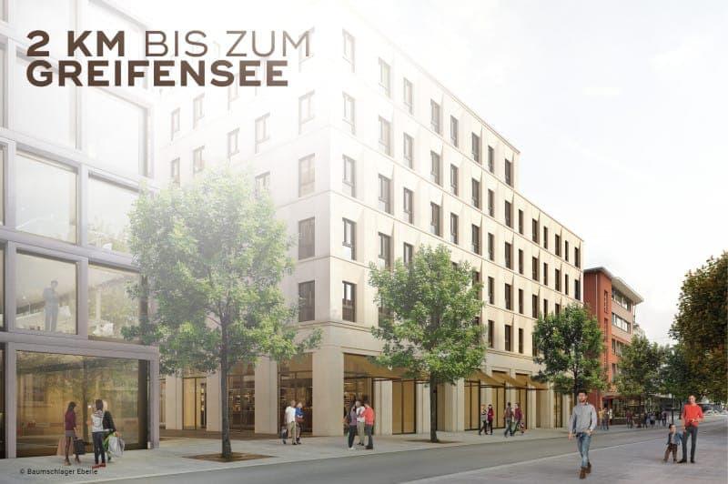 Wohnhaus Poststrasse 9, 8610 Uster