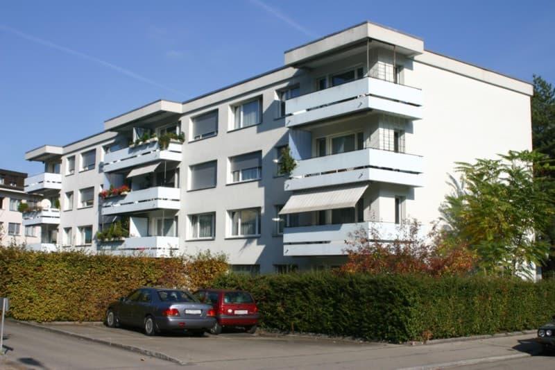 Stettbachstrasse 35