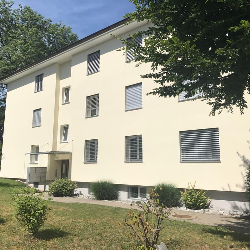 Oberfeldstrasse 93