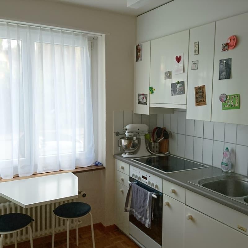 Gottfried Kellerstrasse 77