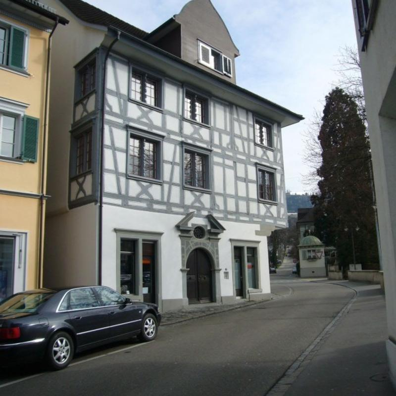 Mariabergstrasse 11