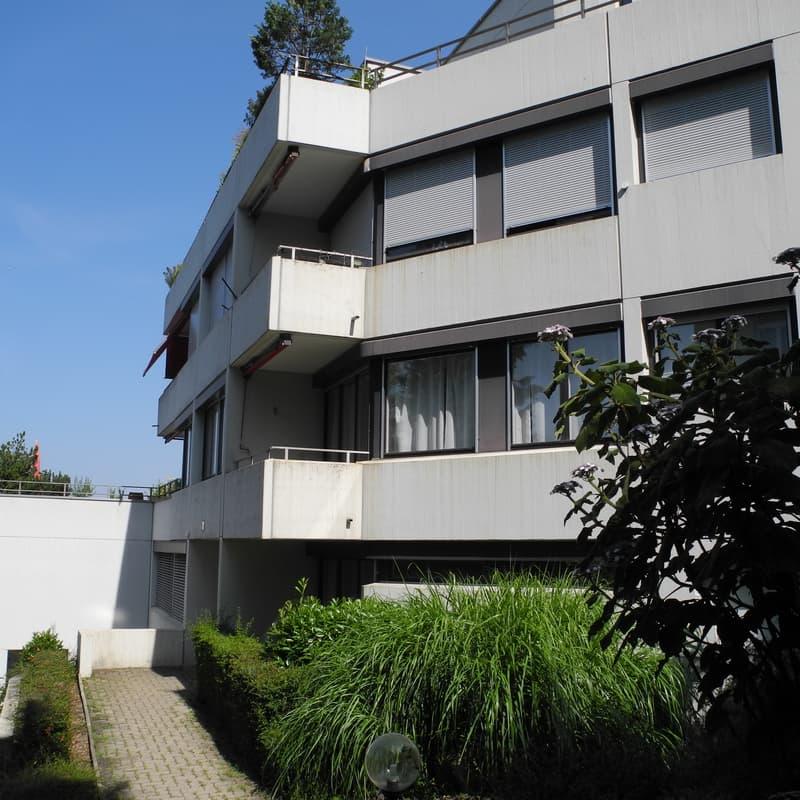 Hadlaubstrasse 154