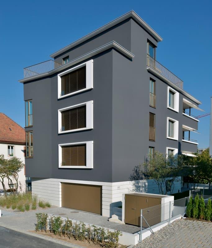 Riedackerstrasse 6