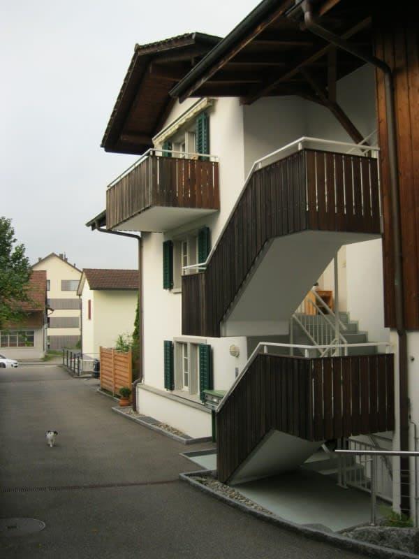Zürichstrasse 20