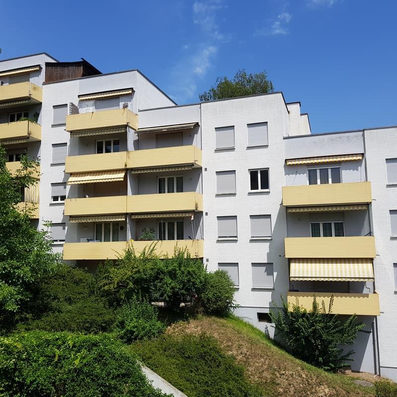 Hochstrasse 71