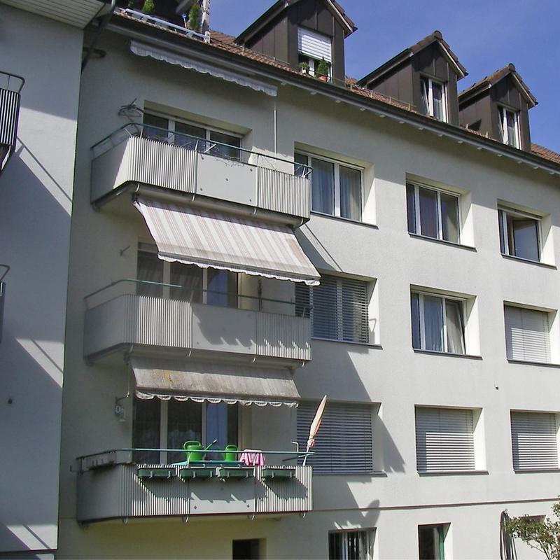Winterthurerstrasse 34