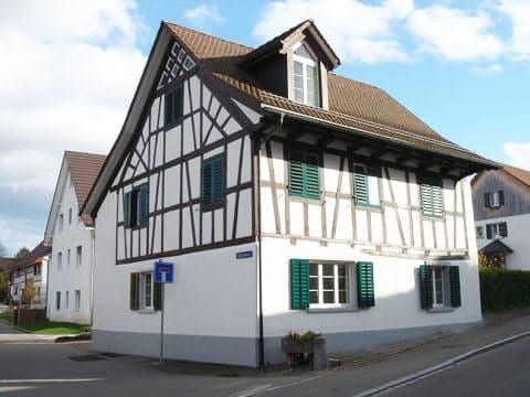 Steigstrasse 2