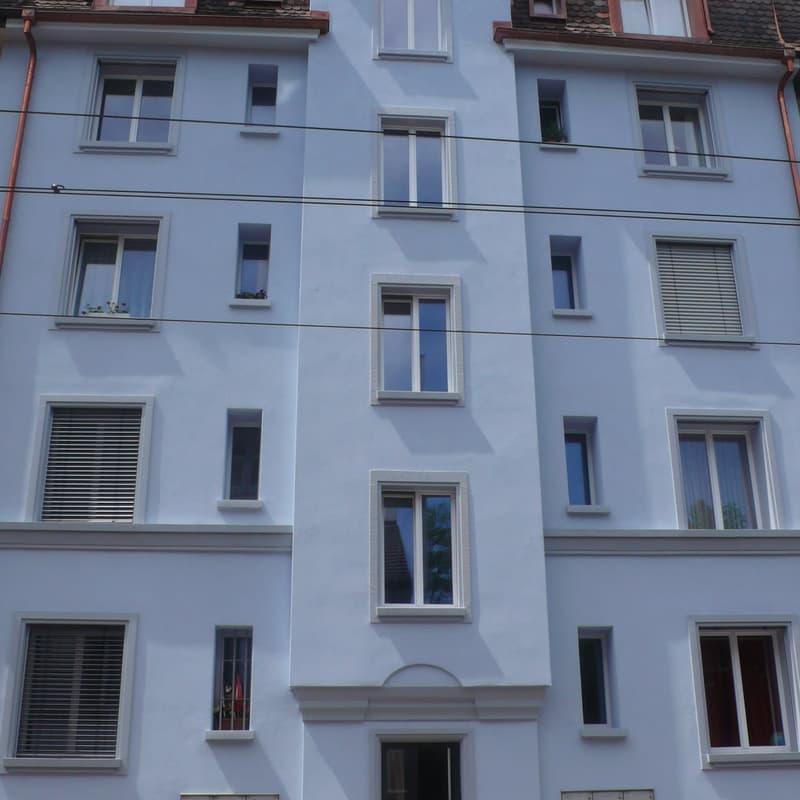 Elsässerstrasse 61