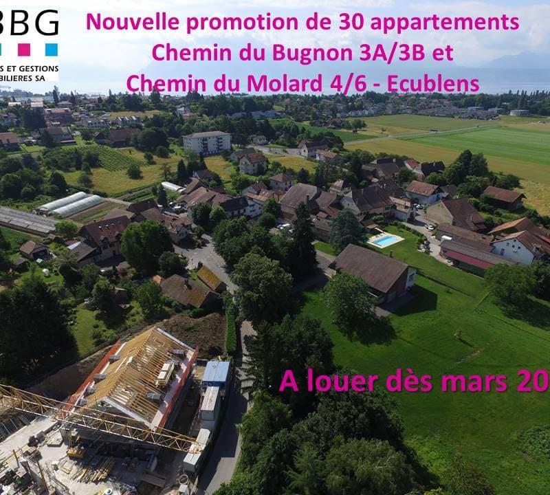 Route du Molard 6