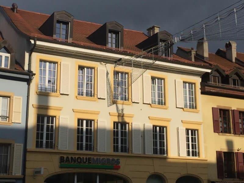Rue de la Plaine 29