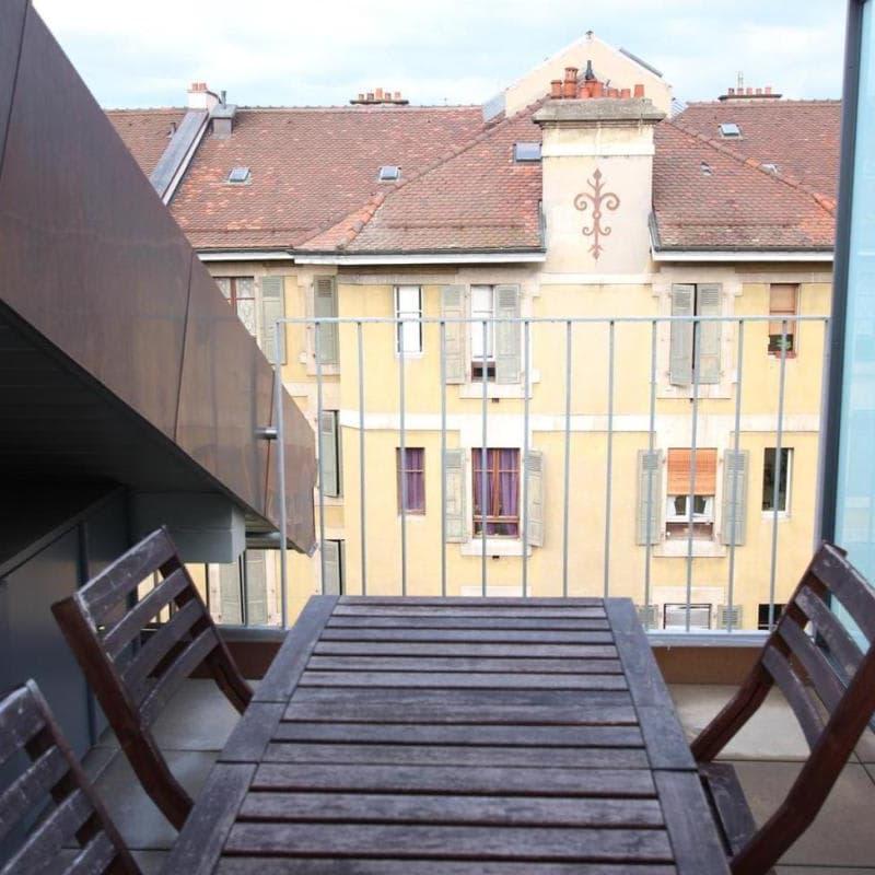 5 Rue du Belvédère
